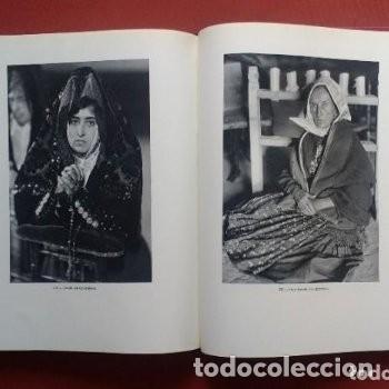 Libros de segunda mano: JOSE ORTIZ-ECHAGÜE - ESPAÑA: PUEBLOS Y PAISAJES - CASTILLOS Y ALCAZARES - MISTICA - AÑOS 60. - Foto 13 - 195369453