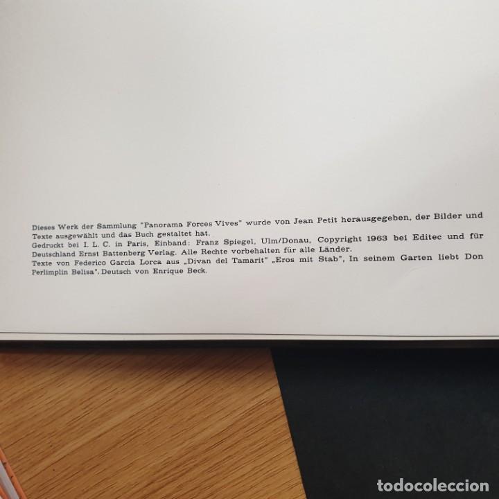 Libros de segunda mano: RARO LUCIEN CLERGUE APHRODITE - Foto 7 - 198932303
