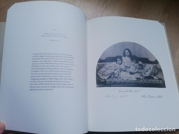 Libros de segunda mano: Anne Higonnet. Lewis Carroll - Foto 4 - 199448481