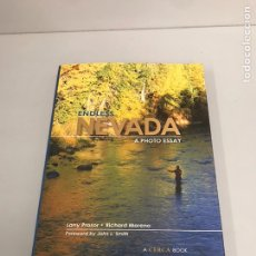 Libros de segunda mano: NEVADA. Lote 199483741