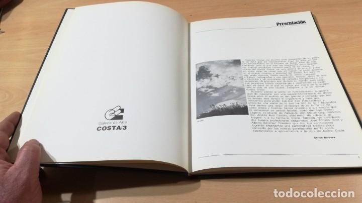 Libros de segunda mano: AURELIO GRASA - 1893 - 1972 - GALERIA COSTA 3 ZARAGOZA ARAGONQ105 - Foto 5 - 199678060