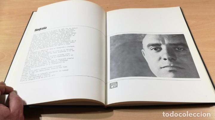 Libros de segunda mano: AURELIO GRASA - 1893 - 1972 - GALERIA COSTA 3 ZARAGOZA ARAGONQ105 - Foto 8 - 199678060