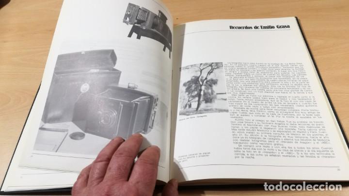 Libros de segunda mano: AURELIO GRASA - 1893 - 1972 - GALERIA COSTA 3 ZARAGOZA ARAGONQ105 - Foto 11 - 199678060