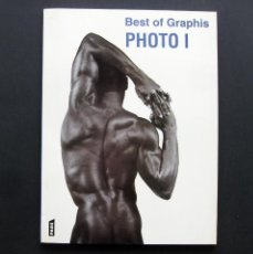 Libros de segunda mano: BEST OF GRAPHIS. PHOTO I. – PAGE ONE PUBLISHING 1993. Lote 199823586