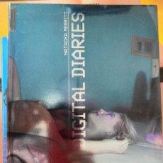 Libros de segunda mano: LIBRO ERÓTICO. DIGITAL DIARIES. NATACHA MERRITT. TASCHEN, 2004. 252PÁG. Lote 200355542