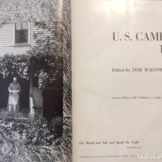 Livres d'occasion: U.S. CAMERA 1956. Lote 200770188