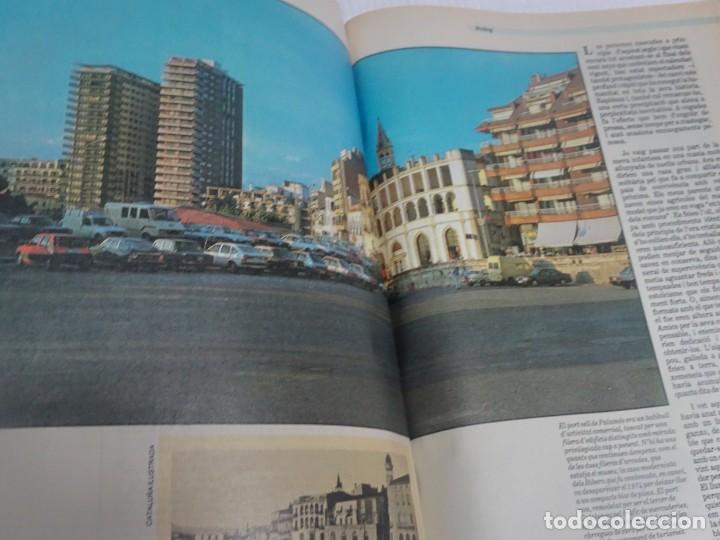 Libros de segunda mano: CATALUNYA ARA I ABANS. IMATGES DUNA TRANSFORMACIÓ, DE ORIOL PÁMIES I PILAR VILAREGUT - Foto 6 - 200827171