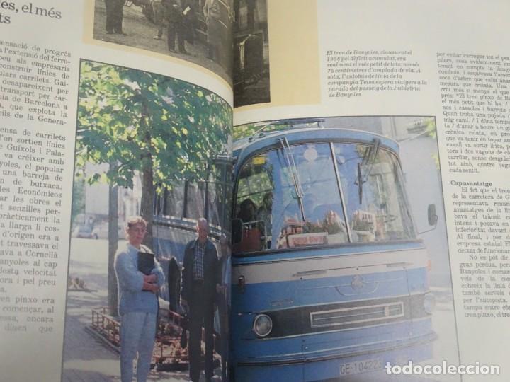 Libros de segunda mano: CATALUNYA ARA I ABANS. IMATGES DUNA TRANSFORMACIÓ, DE ORIOL PÁMIES I PILAR VILAREGUT - Foto 8 - 200827171