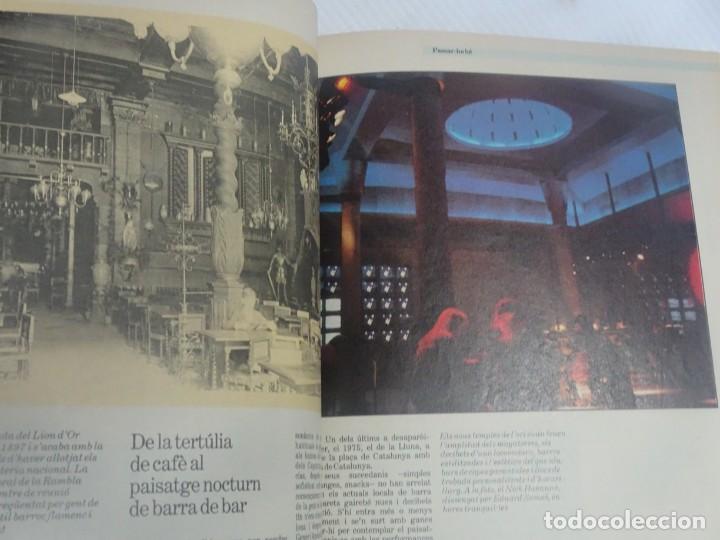 Libros de segunda mano: CATALUNYA ARA I ABANS. IMATGES DUNA TRANSFORMACIÓ, DE ORIOL PÁMIES I PILAR VILAREGUT - Foto 10 - 200827171