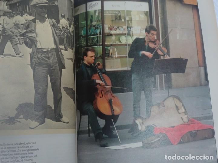 Libros de segunda mano: CATALUNYA ARA I ABANS. IMATGES DUNA TRANSFORMACIÓ, DE ORIOL PÁMIES I PILAR VILAREGUT - Foto 11 - 200827171