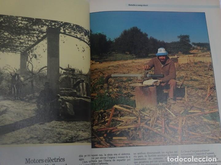 Libros de segunda mano: CATALUNYA ARA I ABANS. IMATGES DUNA TRANSFORMACIÓ, DE ORIOL PÁMIES I PILAR VILAREGUT - Foto 12 - 200827171