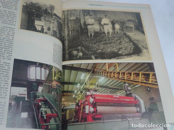 Libros de segunda mano: CATALUNYA ARA I ABANS. IMATGES DUNA TRANSFORMACIÓ, DE ORIOL PÁMIES I PILAR VILAREGUT - Foto 13 - 200827171