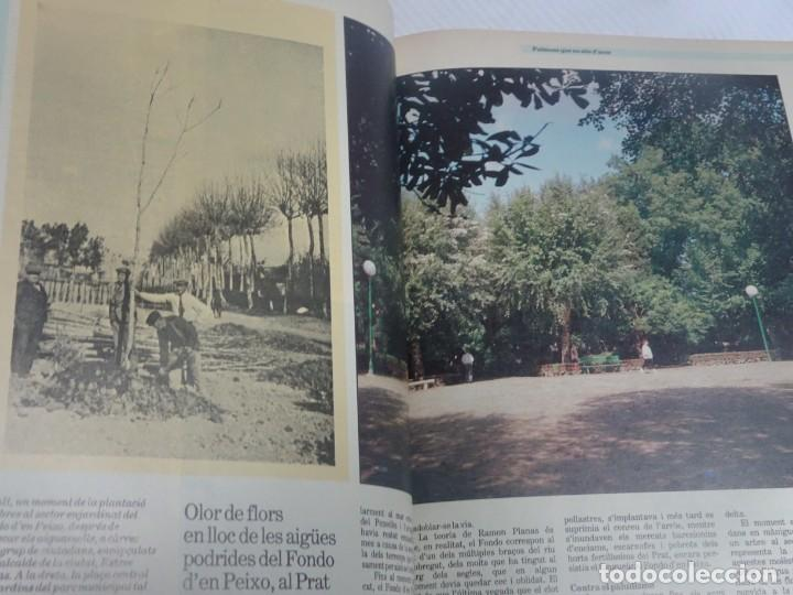 Libros de segunda mano: CATALUNYA ARA I ABANS. IMATGES DUNA TRANSFORMACIÓ, DE ORIOL PÁMIES I PILAR VILAREGUT - Foto 15 - 200827171
