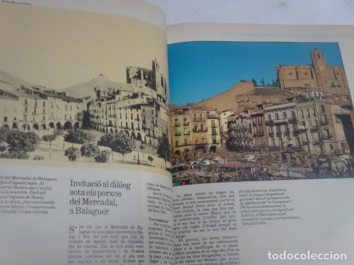 Libros de segunda mano: CATALUNYA ARA I ABANS. IMATGES DUNA TRANSFORMACIÓ, DE ORIOL PÁMIES I PILAR VILAREGUT - Foto 17 - 200827171
