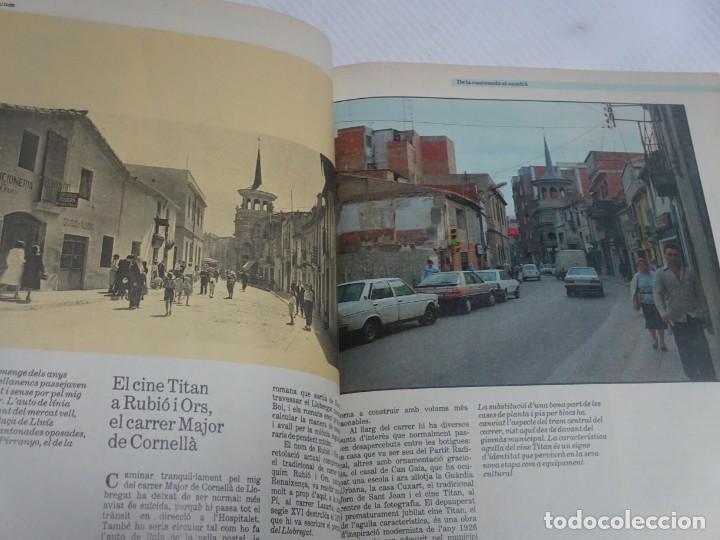 Libros de segunda mano: CATALUNYA ARA I ABANS. IMATGES DUNA TRANSFORMACIÓ, DE ORIOL PÁMIES I PILAR VILAREGUT - Foto 18 - 200827171