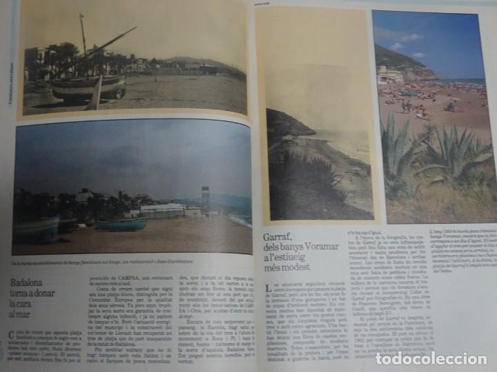 Libros de segunda mano: CATALUNYA ARA I ABANS. IMATGES DUNA TRANSFORMACIÓ, DE ORIOL PÁMIES I PILAR VILAREGUT - Foto 20 - 200827171