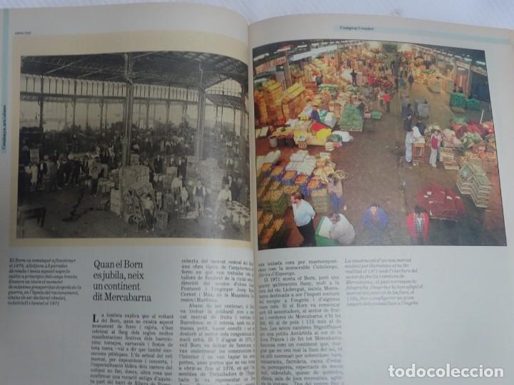 Libros de segunda mano: CATALUNYA ARA I ABANS. IMATGES DUNA TRANSFORMACIÓ, DE ORIOL PÁMIES I PILAR VILAREGUT - Foto 22 - 200827171