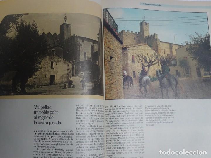 Libros de segunda mano: CATALUNYA ARA I ABANS. IMATGES DUNA TRANSFORMACIÓ, DE ORIOL PÁMIES I PILAR VILAREGUT - Foto 23 - 200827171