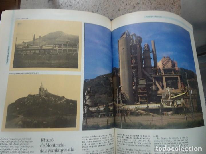 Libros de segunda mano: CATALUNYA ARA I ABANS. IMATGES DUNA TRANSFORMACIÓ, DE ORIOL PÁMIES I PILAR VILAREGUT - Foto 26 - 200827171