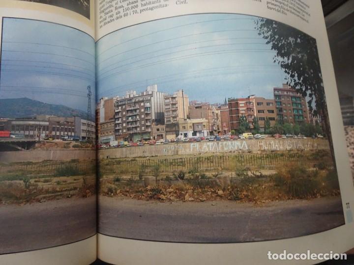 Libros de segunda mano: CATALUNYA ARA I ABANS. IMATGES DUNA TRANSFORMACIÓ, DE ORIOL PÁMIES I PILAR VILAREGUT - Foto 30 - 200827171