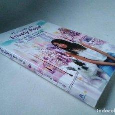 Libros de segunda mano: EL MUNDO DE LOVELY PEPA. DESCUBRE EL LADO MÁS PERSONAL DE LA BLOGUERA DE MODA.. Lote 201180338