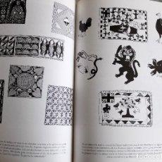 Libros de segunda mano: DISEÑOS AFRICANOS, POR REBECCA JEWEL- EDITORIAL GILI MÉXICO. Lote 201517107