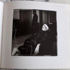 Libros de segunda mano: FOTOGRAFÍA-GABRIEL RAMON RETRATOS EN BLANCO Y NEGRO -HISTORIES DE COSSOS, ROSTRES I TEMPS 2009. Lote 201622463