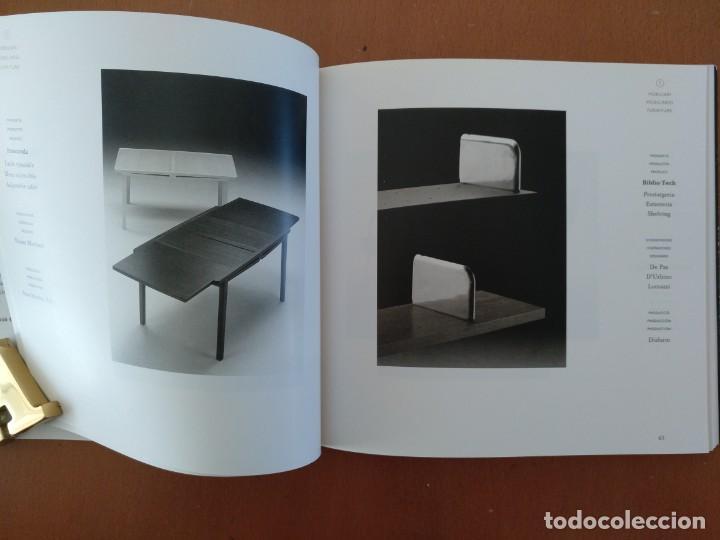 Libros de segunda mano: PREMIOS DELTA ADI FAD 1990 CATALOGO PRODUCTOS SELECCIONADOS. DISEÑO - Foto 3 - 203053487