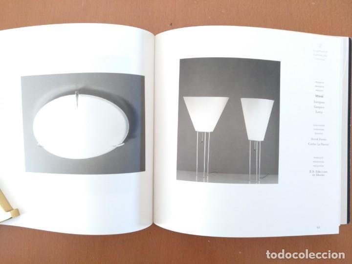 Libros de segunda mano: PREMIOS DELTA ADI FAD 1990 CATALOGO PRODUCTOS SELECCIONADOS. DISEÑO - Foto 4 - 203053487