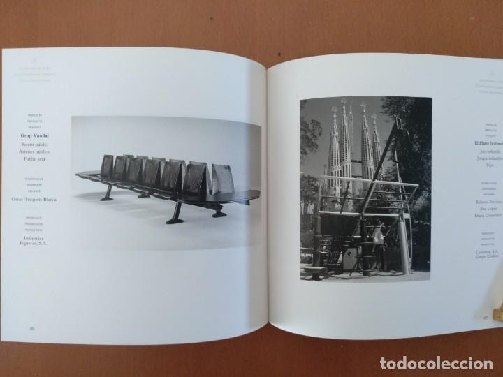 Libros de segunda mano: PREMIOS DELTA ADI FAD 1990 CATALOGO PRODUCTOS SELECCIONADOS. DISEÑO - Foto 5 - 203053487