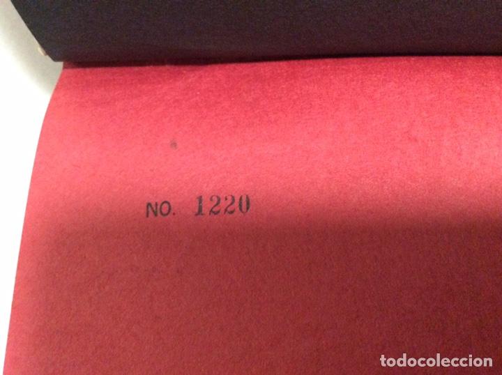 Libros de segunda mano: Muerto por las rosas - Foto 7 - 204735085