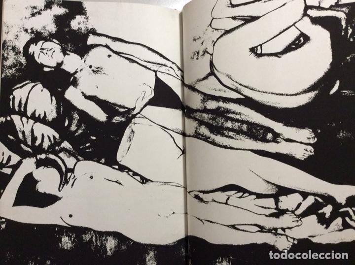 Libros de segunda mano: Muerto por las rosas - Foto 19 - 204735085