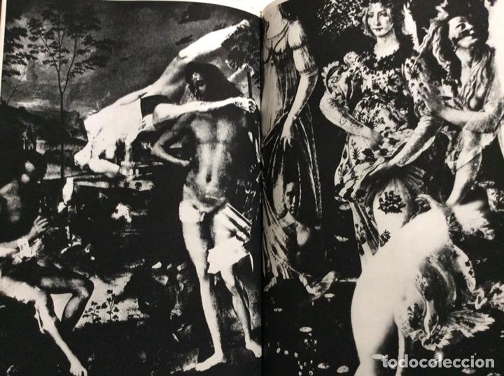 Libros de segunda mano: Muerto por las rosas - Foto 21 - 204735085
