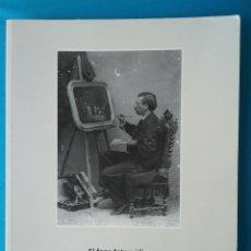 Libros de segunda mano: EL FONS FOTOGRÀFIC / VIRENQUE - SIMÓ. Lote 206234366