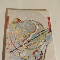 Libros de segunda mano: URBANISMO 17 (COAM) REVISTA 1997 ARQUITECTURA. Lote 206381086