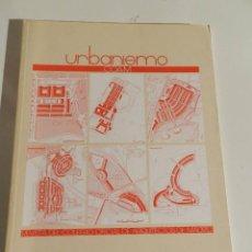 Libros de segunda mano: URBANISMO 5 (COAM) REVISTA 1997 ARQUITECTURA. Lote 206381381