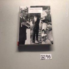 Libros de segunda mano: RETRATO Y AUTORRETRATO. Lote 206511490
