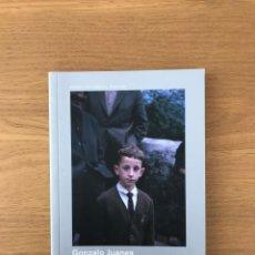 Libros de segunda mano: GONZALO JUANES FOTOGRAFÍA. Lote 206587753