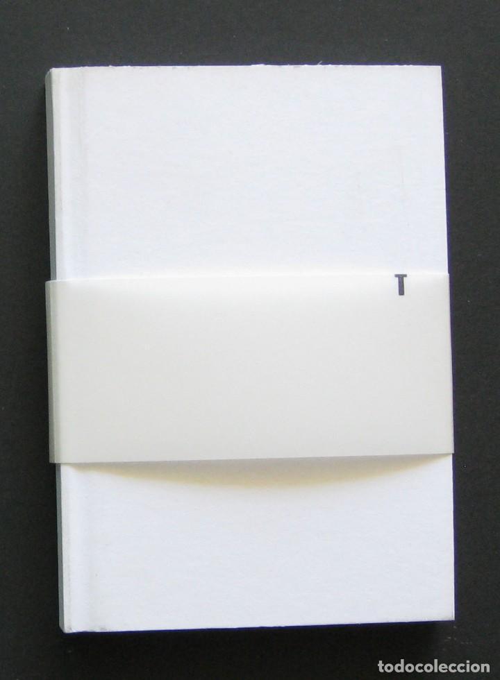 VAYA TIPO! – CATÁLOGO EXPOSICIÓN 2003 – ACDV – DISEÑO TIPOGRÁFICO ESPAÑOL (Libros de Segunda Mano - Bellas artes, ocio y coleccionismo - Diseño y Fotografía)