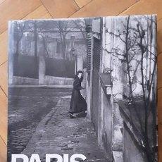 Libros de segunda mano: PARIS PHOTOGRAPHIÉ, 1900-1968. Lote 207759171