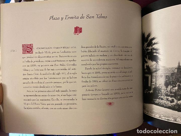 Libros de segunda mano: Santa Cruz de Tenerife en Blanco y Negro - Año 1994. Magnífico ejemplar. Como nuevo. - Foto 5 - 208198901