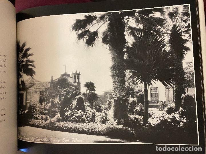 Libros de segunda mano: Santa Cruz de Tenerife en Blanco y Negro - Año 1994. Magnífico ejemplar. Como nuevo. - Foto 6 - 208198901