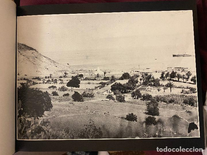 Libros de segunda mano: Santa Cruz de Tenerife en Blanco y Negro - Año 1994. Magnífico ejemplar. Como nuevo. - Foto 7 - 208198901