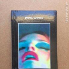 Libri di seconda mano: PAOLO ROVERSI - PHOTO POCHE. Lote 208246598