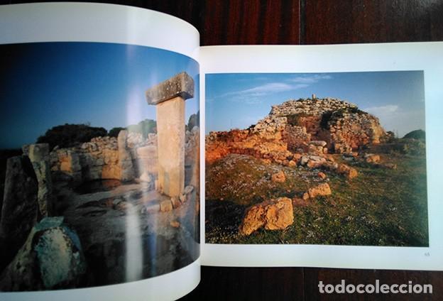 Libros de segunda mano: La naturaleza en Baleares · Mateo Castello - Foto 3 - 208423327