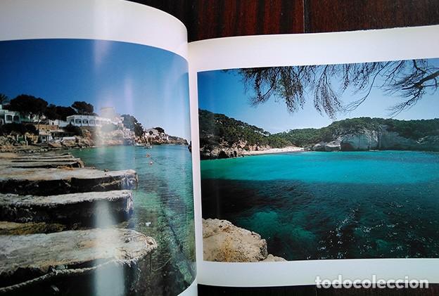 Libros de segunda mano: La naturaleza en Baleares · Mateo Castello - Foto 6 - 208423327