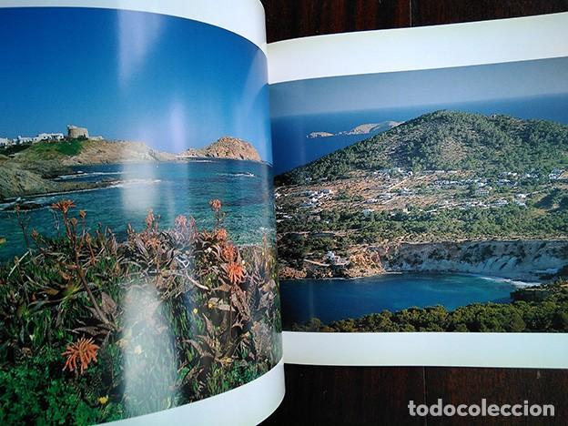 Libros de segunda mano: La naturaleza en Baleares · Mateo Castello - Foto 7 - 208423327
