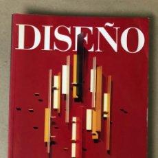 Libros de segunda mano: DISEÑO. PHILIP RAWSON. EDITORIAL NEREA 1990.. Lote 208779695