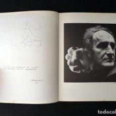 Libros de segunda mano: LAS FOTOS PSICOLOGICAS. ALBERTO SCHOMMER. NUEVA LENTE, 1975. Lote 209202220