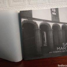 Libros de segunda mano: SAN MARTÍN (SEIS FOTÓGRAFOS, SEIS VISIONES) - CENTRO DE CULTURA CONTEMPORÁNEA - LAS PALMAS (2011). Lote 209387852